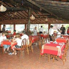 Отель Paradise Village Beach Resort Индия, Гоа - отзывы, цены и фото номеров - забронировать отель Paradise Village Beach Resort онлайн питание фото 2