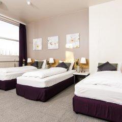 Отель The Capital-Inn комната для гостей фото 8