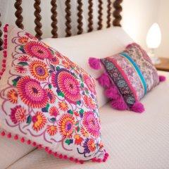 Отель Agroturisme Perola - Adults Only комната для гостей фото 3