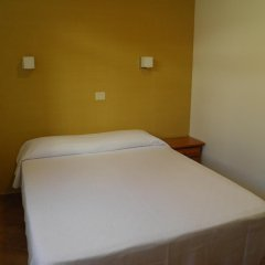 Отель Hostal Albacar Меленара комната для гостей фото 2