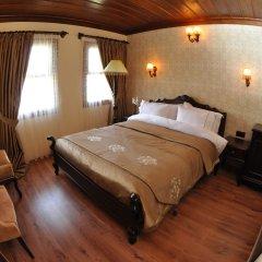 Centauera Hotel сейф в номере