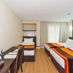 Hotel Beyaz Saray 4* Стандартный номер с различными типами кроватей фото 3