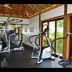 Отель Villa Anuanua - Moorea Папеэте фитнесс-зал фото 2