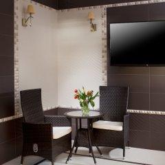Отель Excelsior Чехия, Марианске-Лазне - отзывы, цены и фото номеров - забронировать отель Excelsior онлайн удобства в номере