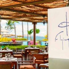 Отель Sheraton Fiji Resort Фиджи, Вити-Леву - отзывы, цены и фото номеров - забронировать отель Sheraton Fiji Resort онлайн питание фото 3