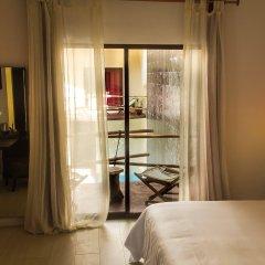 Отель Kinbe Deluxe Boutique Плая-дель-Кармен комната для гостей фото 3
