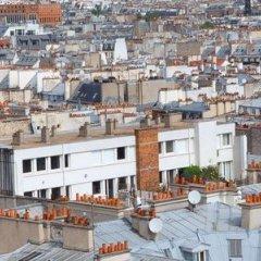 Отель Renaissance Paris Republique Франция, Париж - отзывы, цены и фото номеров - забронировать отель Renaissance Paris Republique онлайн фото 4