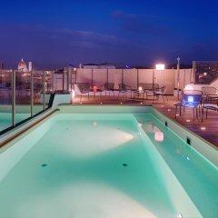 Отель NH Firenze Италия, Флоренция - 1 отзыв об отеле, цены и фото номеров - забронировать отель NH Firenze онлайн бассейн