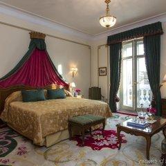 Hotel Ritz Мадрид комната для гостей фото 2