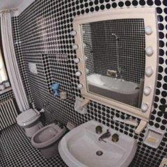 Отель B&B A Midi Аоста ванная фото 2