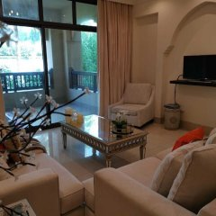 Отель Airbetter SouK Al Bahar Дубай комната для гостей фото 4