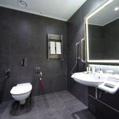 DoubleTree by Hilton Hotel Minsk ванная фото 3