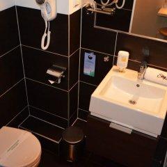 Stay Inn Hotel Гданьск ванная