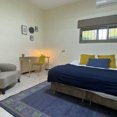 Ahlan Hospitality Израиль, Назарет - отзывы, цены и фото номеров - забронировать отель Ahlan Hospitality онлайн комната для гостей фото 2