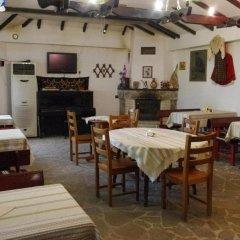 Отель Byala Rada Complex Болгария, Варна - отзывы, цены и фото номеров - забронировать отель Byala Rada Complex онлайн питание фото 2