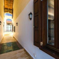 Отель Creta Seafront Residences интерьер отеля