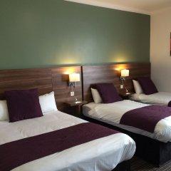 South Milford Hotel комната для гостей фото 2