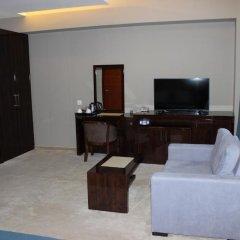 Отель Jermuk Ashkhar (Санаторий Джермук) Армения, Джермук - 2 отзыва об отеле, цены и фото номеров - забронировать отель Jermuk Ashkhar (Санаторий Джермук) онлайн комната для гостей фото 2