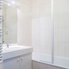 Отель Aparthotel Adagio access Paris Quai d'Ivry ванная