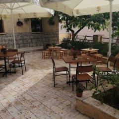 Отель Priamos Pansiyon Тевфикие питание