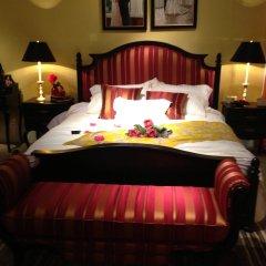 Гостиница Пушкин комната для гостей фото 2