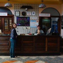 Hotel Doralba Inn гостиничный бар