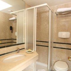 Hotel Delle Vittorie ванная