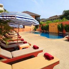 Отель Kata Silver Sand Hotel Таиланд, Пхукет - отзывы, цены и фото номеров - забронировать отель Kata Silver Sand Hotel онлайн с домашними животными