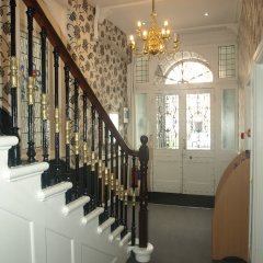 Отель Chelsea House Лондон интерьер отеля фото 2