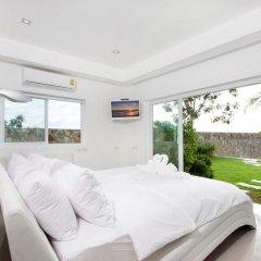 Отель Villa 7th Heaven Beach Front комната для гостей фото 5
