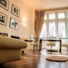 Апартаменты Suitely Trafalgar Square Luxury Apartment Лондон фото 17