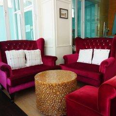 Отель The Auto Place Таиланд, Пхукет - отзывы, цены и фото номеров - забронировать отель The Auto Place онлайн комната для гостей фото 3