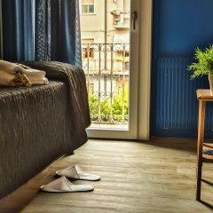 Отель La Terrazza Италия, Виченца - отзывы, цены и фото номеров - забронировать отель La Terrazza онлайн балкон