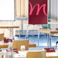 Mercure Hotel Muenchen Airport Aufkirchen питание