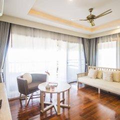 Отель Pakasai Resort комната для гостей фото 4