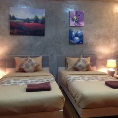 Отель Khaocheechan Homestay комната для гостей фото 4