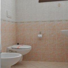 Hotel Marco Effe Местрино ванная
