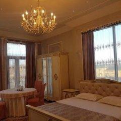 Гостиница Grand Hayat в Черкесске отзывы, цены и фото номеров - забронировать гостиницу Grand Hayat онлайн Черкесск комната для гостей фото 5