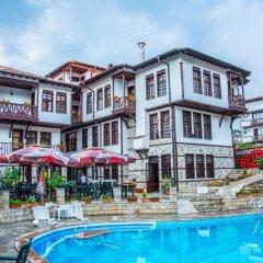Отель Alexandrov's Houses Болгария, Ардино - отзывы, цены и фото номеров - забронировать отель Alexandrov's Houses онлайн фото 22