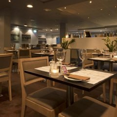 Отель Scandic Sjølyst Норвегия, Осло - отзывы, цены и фото номеров - забронировать отель Scandic Sjølyst онлайн питание