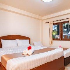 Отель D&D Inn Таиланд, Бангкок - 4 отзыва об отеле, цены и фото номеров - забронировать отель D&D Inn онлайн комната для гостей фото 2