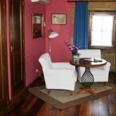 Отель Obispo Испания, Фуэнтеррабиа - отзывы, цены и фото номеров - забронировать отель Obispo онлайн комната для гостей фото 3