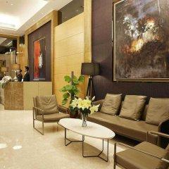 Отель Dan Executive Apartment Guangzhou Китай, Гуанчжоу - отзывы, цены и фото номеров - забронировать отель Dan Executive Apartment Guangzhou онлайн интерьер отеля
