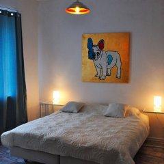 Отель Ego Center Apartments Польша, Варшава - отзывы, цены и фото номеров - забронировать отель Ego Center Apartments онлайн комната для гостей