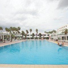 Dome Beach Hotel and Resort бассейн фото 3