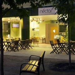 Отель Aura Park Fira Barcelona Испания, Оспиталет-де-Льобрегат - 1 отзыв об отеле, цены и фото номеров - забронировать отель Aura Park Fira Barcelona онлайн фото 9