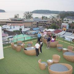 Отель Sugar Palm Grand Hillside детские мероприятия фото 2