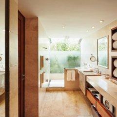 Belmond Hotel Rio Sagrado ванная