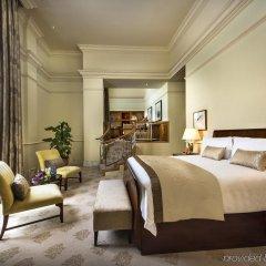 The Fullerton Hotel Singapore комната для гостей фото 5