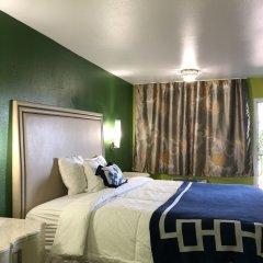 Отель Crown Motel США, Лас-Вегас - отзывы, цены и фото номеров - забронировать отель Crown Motel онлайн детские мероприятия фото 2